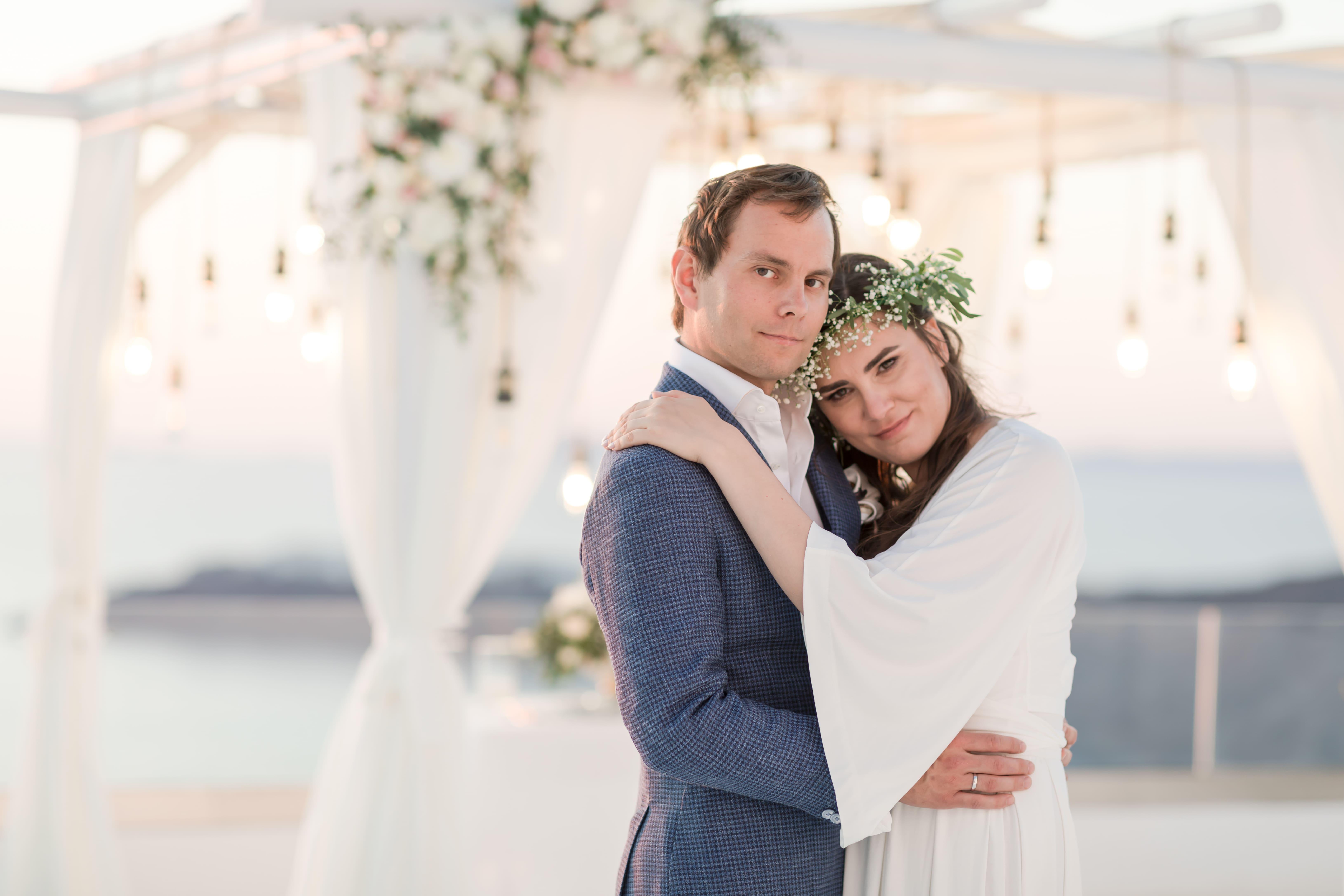 Santorini Wedding Andromeda-35